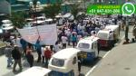 Chosica: piden protección de quebradas ante huaicos (VIDEOS) - Noticias de zonas vulnerables