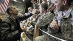 EE.UU. en Afganistán: Una guerra que lleva 14 años [Cronología] - Noticias de muerte de jefe talibán