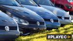 Volkswagen llamará a revisión a 8,5 millones de autos en Europa - Noticias de herbert diess