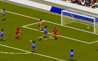 FIFA: así fue la primera versión del famoso videojuego