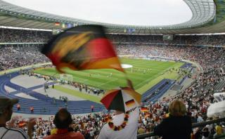 Alemania niega acusaciones de sobornos por el Mundial 2006