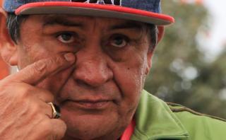"""'Cholo' Sotil llora """"de rabia"""" por la selección peruana (VIDEO)"""