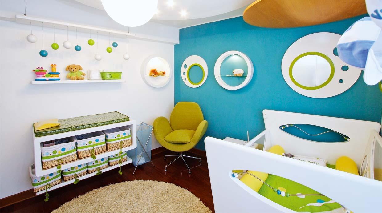 Ideas de almacenaje para el cuarto de los ni os foto - Muebles de almacenaje para ninos ...