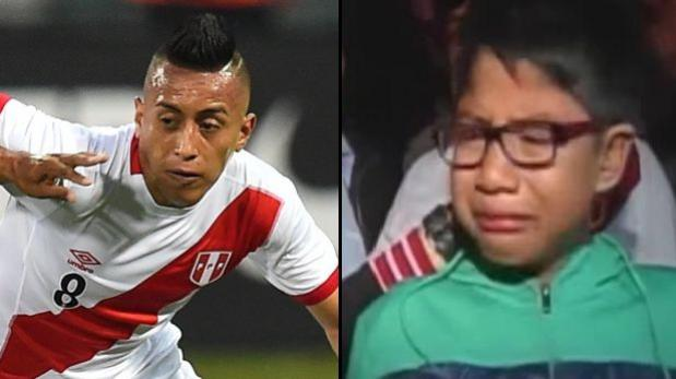 Indignado! peruano antichileno llora por el pisco
