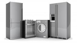 Mercado de electrodomésticos mueve S/ 2.780 millones al año