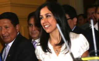 "Defensa de Nadine critica ""apuro"" del TC por resolver su caso"