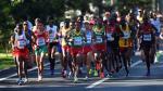 Running: seis consejos para completar una media maratón - Noticias de escucha activa