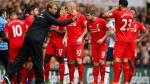 Liverpool: Jürgen Klopp debutó con empate 0-0 ante Tottenham - Noticias de james lane