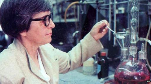 [Foto] Mujeres que revolucionaron la tecnología con grandes inventos