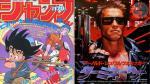 """""""Dragon Ball"""" y """"Terminator"""": 10 puntos en común de las sagas - Noticias de sarah connor"""