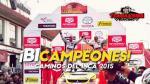 Caminos del Inca 2015: José Luis Tommasini logró bicampeonato - Noticias de rally acp