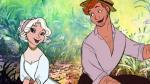¿Cómo serían los animales Disney si fueran personas? [FOTOS] - Noticias de la dama y el vagabundo