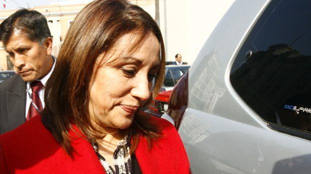 Julia Príncipe fue destituida de procuraduría por el Gobierno