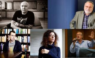 Hay Festival: ellos participarán de primera edición en Arequipa
