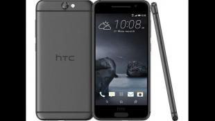 HTC lanzó el One A9, un smartphone diferente a sus antecesores