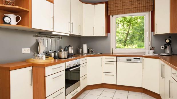 Claves para que una cocina peque a sea funcional ideas y for Diseno de cocinas peru