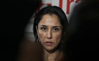 Nadine Heredia: TC dispuso que siga siendo investigada
