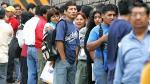 """El 90,3% de los """"SiSi"""" peruanos trabajan en la informalidad - Noticias de pobreza monetaria"""
