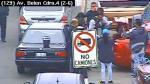 San Isidro: auto con droga fue seguido por policía desde Breña - Noticias de kia