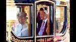 Reino Unido despliega toda su pompa para Xi Jinping - Noticias de felipe lazo
