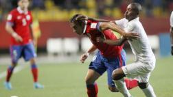 Chile fue goleado 5-1 de local por Nigeria en Mundial Sub 17