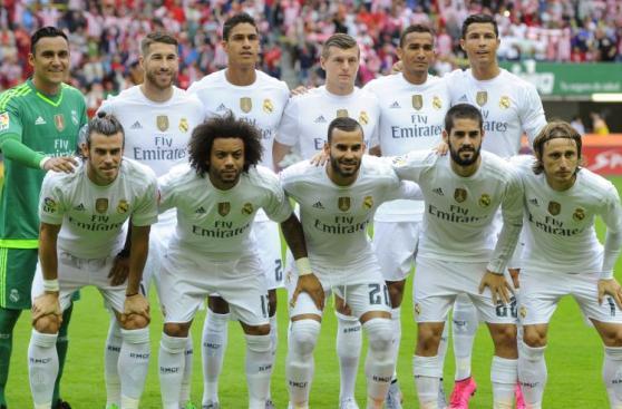 Estos son los sueldos de los cracks de Real Madrid