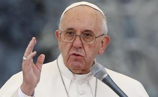 El Papa no tiene ningún tumor en el cerebro, dice el Vaticano