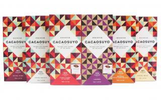 El chocolate peruano 'Cacaosuyo' es el mejor del mundo