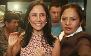 La defensa de Nadine Heredia podría llevar el caso a la CIDH