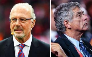 FIFA investiga a Beckenbauer y titular de federación española