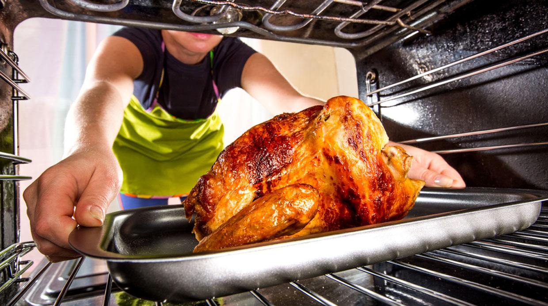 Cuida tu salud y aprende a evitar la intoxicaci n con for Llama en la cocina