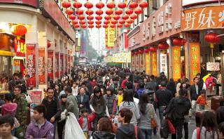 Los tours de compras forzosas son un problema para los turistas