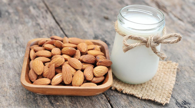 [Foto] Conoce los tipos de leche y elige el mejor para tu salud
