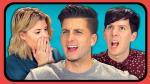 Conoce las 10 series originales y exclusivas de YouTube Red - Noticias de fine brothers