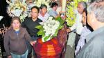 Áncash: otros dos alcaldes del Santa denuncian amenazas - Noticias de coronel ramirez