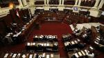 Congreso aprueba insistencia para que Petro-Perú opere lote 192 - Noticias de empresas petroleras