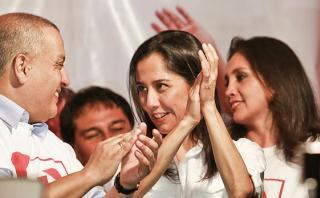 Nadine sobre Von Hesse: Necesitamos continuar legado de Humala