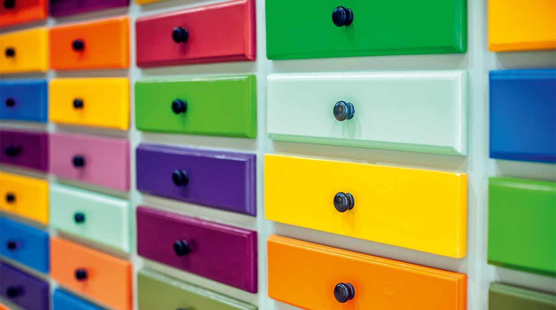 Atr vete a jugar con la pintura en tus muebles y paredes - Pintura acrilica para muebles ...