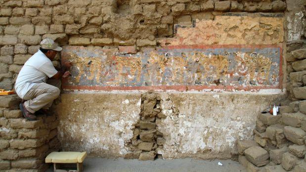 Impiden a los privados invertir en el patrimonio arqueológico