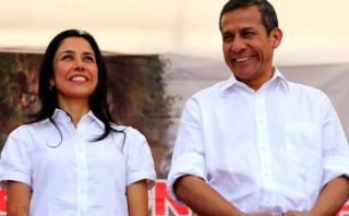 Ollanta Humala defiende a Nadine Heredia de las críticas