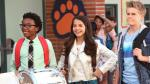 Niña de origen peruano protagoniza nueva serie de Nickelodeon - Noticias de supe
