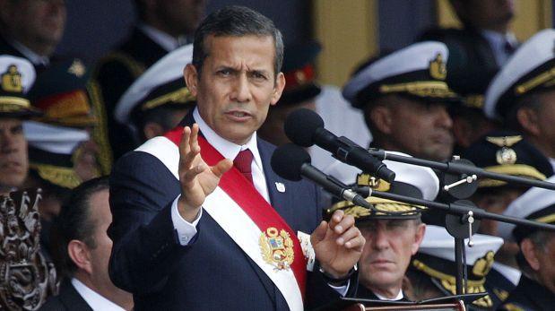 Ascensos en el Ejército: Sigue polémica por promoción de Humala