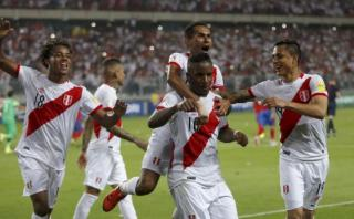 Perú vs. Paraguay: se confirmó el día y hora del partido