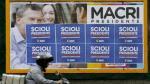 Argentina elige hoy al sucesor de Cristina Fernández - Noticias de fútbol peruano