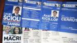 Termina la era Kirchner: Argentina elige nuevo presidente - Noticias de cano fernandez