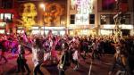 El mejor Halloween se vive en Estados Unidos - Noticias de men in black