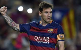 Barcelona ofrecerá a Lionel Messi una nueva mejora de contrato
