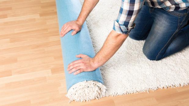 C mo conservar mejor las alfombras de casa mantenimiento - La casa de las alfombras ...