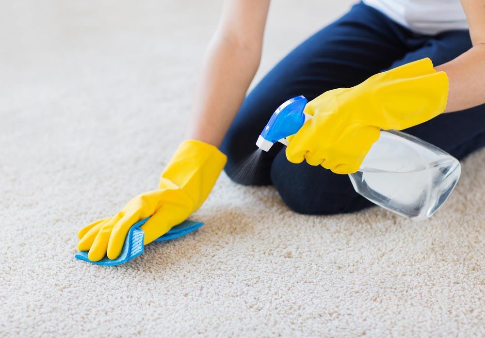 C mo conservar mejor las alfombras de casa casa y m s - Liquido para limpiar alfombras ...
