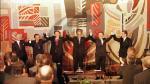 Hace 17 años se firmó el acuerdo de paz entre el Perú y Ecuador - Noticias de presidente eduardo frei